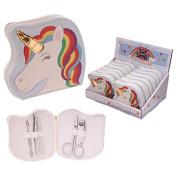 Enchanted Rainbow Unicorn Manicure Set