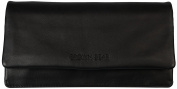 Brown Bear Women's Wallet black black 0