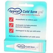 Lypsyl Cold Sore Gel