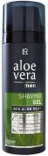 LR Aloe Vera Men Shaving Gel 150 ml