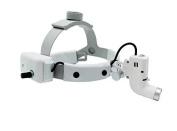 Hot Dental Surgical 5W LED Headlight Good Light Spot Headband ENT Specific DY-002 White