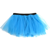 Runners Tutu | Lightweight | One Size Fits Most | Colourful Running Skirts