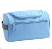 Ubagoo Toiletry Bag Hanging Travel Overnight Toilet Wash Bag Makeup Shaving Bag Dopp Kit For Men's Or Ladies