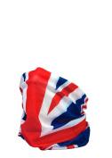 UNION JACK FLAG- RUFFNEK® Multifunctional Headwear Neck warmer - One Size