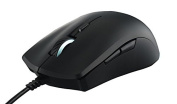 Cooler Master MasterMouse Lite S Gaming Mouse 'White LED, Up to 2000 DPI, 6 Buttons' SGM-1006-KSOA1