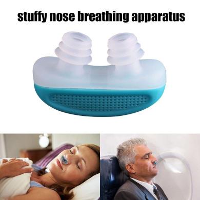 Advanced Anti Snoring and Sleep Device