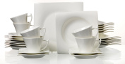 Ritzenhoff & Breker Amica 023985 Crockery Set 30 Pieces