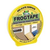 ShurTech Tape Delicate Surface FrogTape 2.4cm x 60 yd