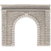 Noch 58061 15 x 12.5 cm Tunnel Portal Single Track Landscape Modelling