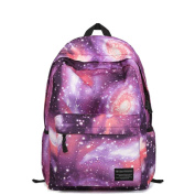 Artone MH Series Unisex-Adult Universe Purple Nylon Casual Daypack