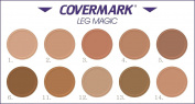 Covermark Leg Magic Perfect Cover Waterproof Make-Up Legs & Body 50ml - Colour : 6 Golden Brown