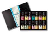 Summer Set of 14 Premium Grade Fragrance Oils - 10ml