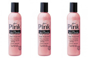 Lustre's Pink Oil Moisturiser Hair Lotion 60ml Travel Size