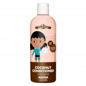 Circle of Friends Mia's Conditioner, Coconut, 10 Fluid Ounce
