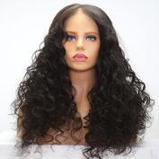 Ten Chopstics 9A Loose Wave Brazilian Human Hair Lace Front Wigs Unprocessed 100 Virgin Hair Glueless Lace Front Wigs Front Lace Wig Bleached Knots for Black Women Natural Baby Hair