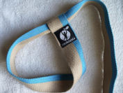 Yoga Mat Strap - Carrying Sling - Durable Cotton - 3 Colours