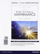 Basic Technical Mathematics, Books a la Carte Edition