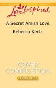 A Secret Amish Love