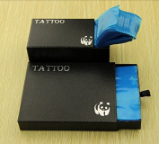 Yuelong® Safety Disposable Hygiene Tattoo Clip Cord Covers and Machine Bags ­