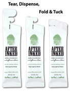 After Inked Tattoo Moisturiser & Aftercare Lotion 7ml Pillow Pack
