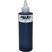 Dynamic Black Ink Bottle, 240ml