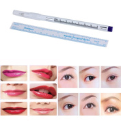 Sankuwen Surgical Skin Marker Pen Tool for Tattoo Piercing Permanent Makeup