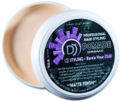 DJ Pomade Hair Styling Cream Matte Look, 120ml
