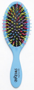 Spornette Swizzle Detangler Brush Z-4