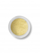 Shimmer Eyeshadow #7 - Warm Yellow