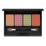 Doucce Freematic Eye Shadow Palette, Exotic Garden, 5.6 Gramme