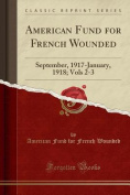 American Fund for French Wounded