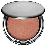 The Perfect Light Highlighting Powder-Candlelight - shimmering golden bronze