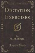 Dictation Exercises
