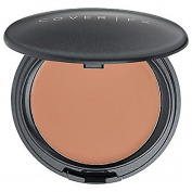 Total Cover Cream Foundation-P60 - For medium-deep to deeply tanned skin with pink undertones