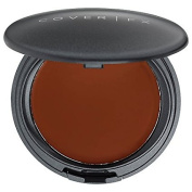 Total Cover Cream Foundation-P125 - For deepest rich blue hued skin with pink undertones