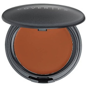 Total Cover Cream Foundation-P110 - For deeper brown red hued skin with pink undertones