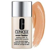 Even Better Makeup SPF 15-Cream Whip