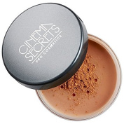 Ultralucent Setting Powder-Rich Tan - deep with red undertones