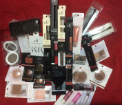10 Piece Brand New & Sealed e.l.f. Cosmetics Makeup Excellent Assorted Mixed Lot with No Duplicates ELF