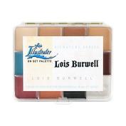 PPI Skin Illustrator On Set Signature Series Lois Burwell Makeup Palette