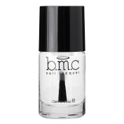 BMC 10ml Oil Based No Smudge Nail Polish Top Coat