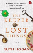 The Keeper of Lost Things [Large Print]