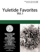 Yuletide Favorites: Volume I