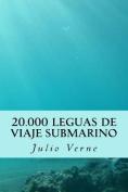 20.000 Leguas de Viaje Submarino [Spanish]