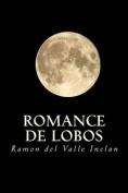 Romance de Lobos [Spanish]