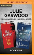 Julie Garwood Buchanan-Renard-MacKenna Series [Audio]