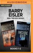 Barry Eisler Ben Treven Series [Audio]