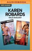 Karen Robards Hale Duology [Audio]