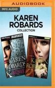 Karen Robards Collection - Hunted & Hush [Audio]