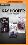 Kay Hooper Haven Trilogy [Audio]